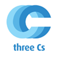 Three Cs Logo