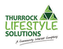 Thurrock Lifestyle Solutions Logo