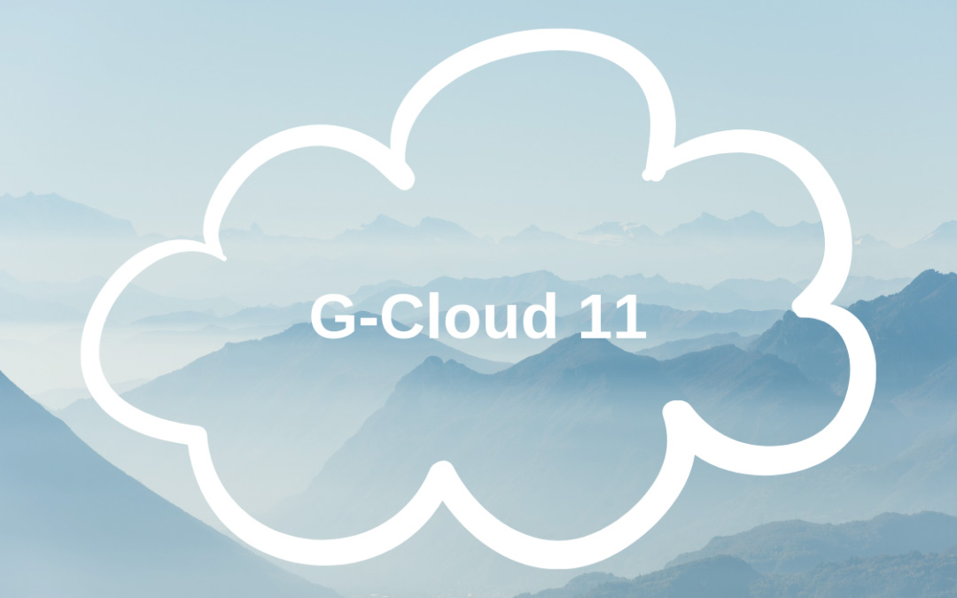 iplanit on G-Cloud 11