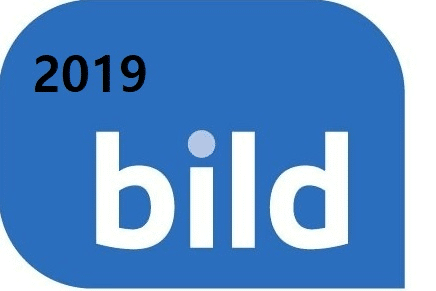 Shortlisted for BILD Award – Aspirico & Dimensions