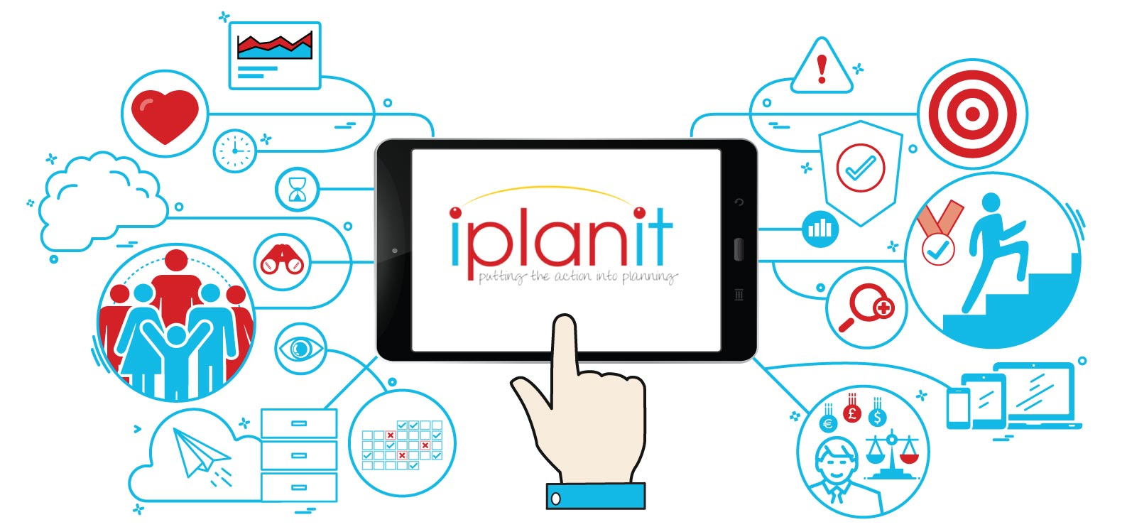 iplanit person centered case management & plans for long-term care providers