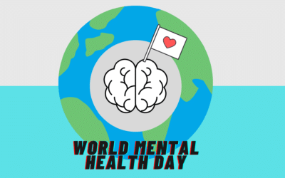 World Mental Health Day : 5 Tips for Mental Health and Wellbeing