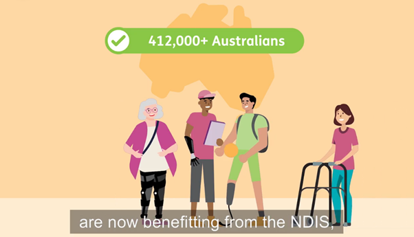 Have Your Say on NDIS Reform