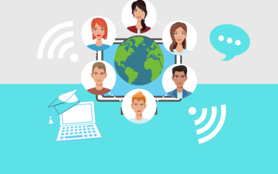The rise of online staff training: Benefits and Challenges